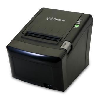 Принтер чеков SEWOO LK-T12