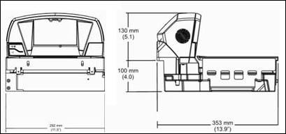 MK2222— фронтальный вид